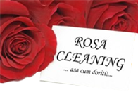 Rosa Cleaning